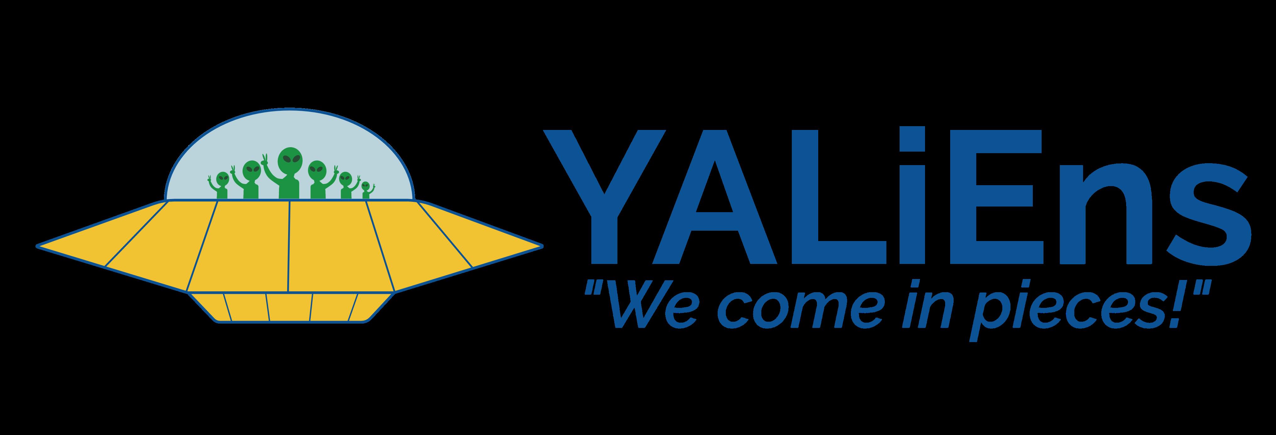 YALiEns Robotics